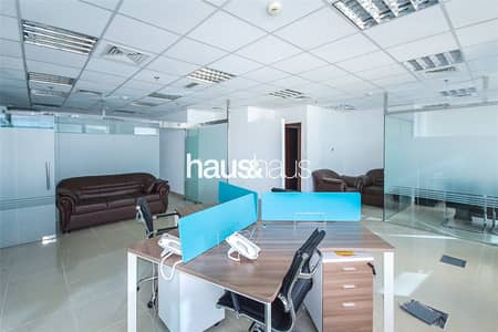 Office for Sale in Business Bay, Dubai - Tenanted | 7.9% ROI | Great Investment