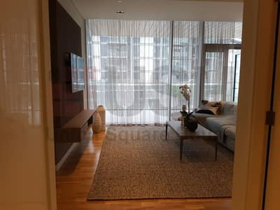 2BR WITH SEA VIEW NEXT TO JBR BLUEWATERS