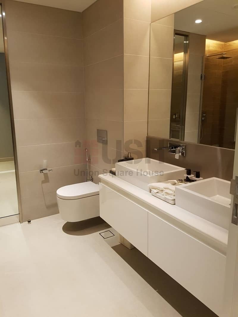 2 2BR WITH SEA VIEW NEXT TO JBR BLUEWATERS