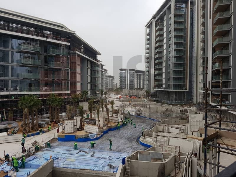 10 2BR WITH SEA VIEW NEXT TO JBR BLUEWATERS