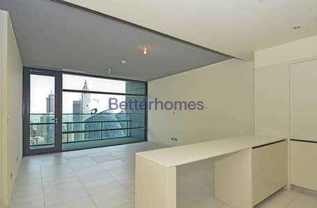 1 Bedroom Flat for Rent in DIFC, Dubai - 1 Bedroom with Amazing View I Unfurnished
