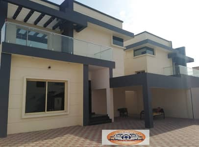 Modern luxury villa for sale with high quality finishes at an excellent price with bank financing