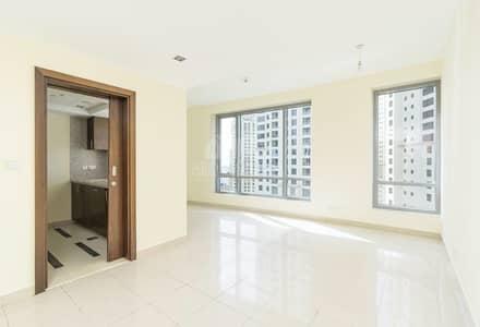 فلیٹ 1 غرفة نوم للايجار في دبي مارينا، دبي - Kitchen Equipped |Partial Sea View |Well-kept unit