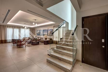 Plot for Rent in Al Barsha, Dubai - Chic Home for your Family | No Commission