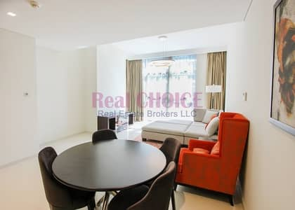 1 Bedroom Apartment for Sale in DAMAC Hills (Akoya by DAMAC), Dubai - Price is Slightly Negotiable|Rented 1BR Property