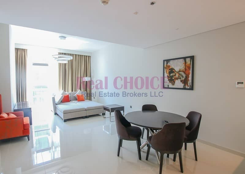 2 Brand New|1BR Apartment With Full Golf Course View