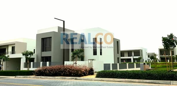 Best Location on the park 5bed sidra villa move in