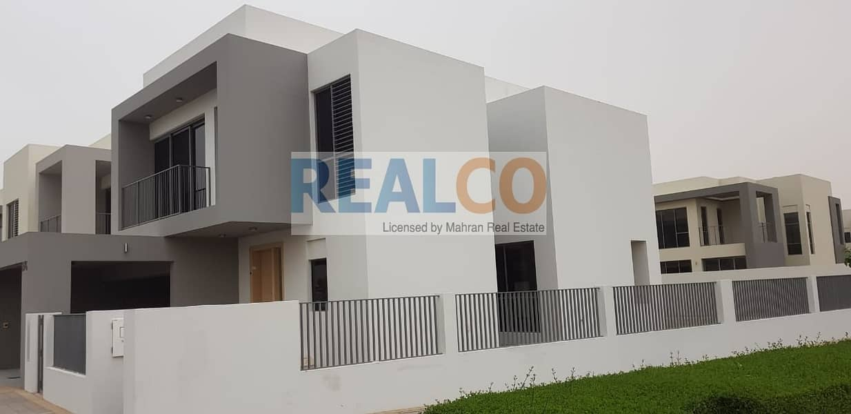 10 Best Location on the park 5bed sidra villa move in