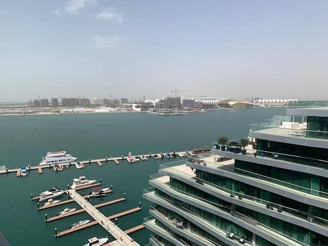 شقة في البندر شاطئ الراحة 3 غرف 220000 درهم - 4227437