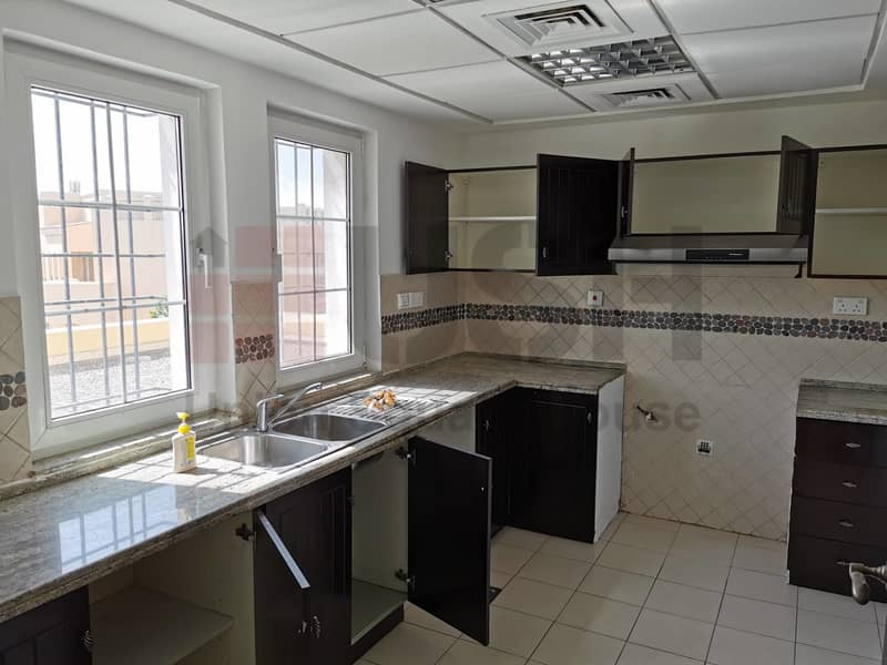 2 Best ROI 2BR with Laundry Room overlooking Garden.