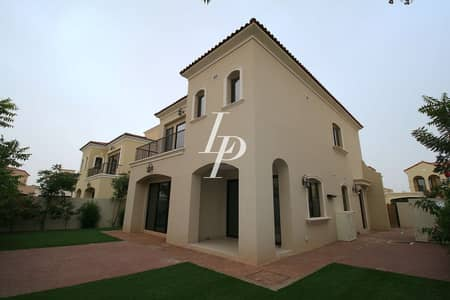 4 Bedroom Villa for Sale in Arabian Ranches 2, Dubai - Priced to Sell   Spanish Coastal-Influenced