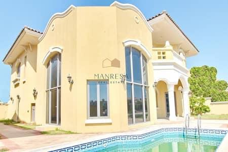 4 Bedroom Villa for Sale in Palm Jumeirah, Dubai - 4 Bed + Maid | Attractive Price | Private Beach