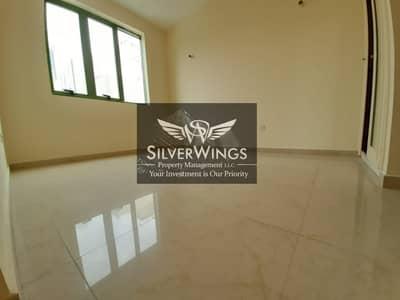 شقة 1 غرفة نوم للايجار في المرور، أبوظبي - Superb 1bhk with 2 washrooms @ 40k