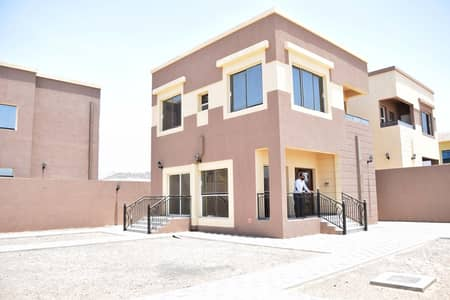 3 Bedroom Villa for Sale in Masfoot, Ajman - Residential villas for sale luxury finishing in Ajman ,  650 thousand AED only