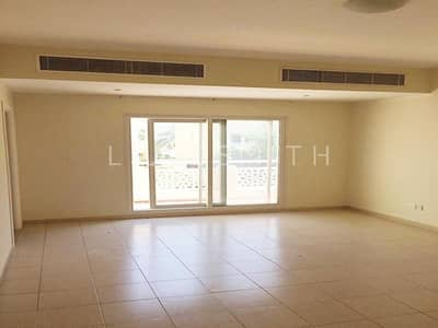 5 Bedroom Villa for Sale in The Meadows, Dubai - Back to Back Vacant  5BR Villa Type 11 in Meadow 3