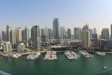 2 Bedroom Flat for Sale in Dubai Marina, Dubai - Best Unit Type at Lowest Price in the Market