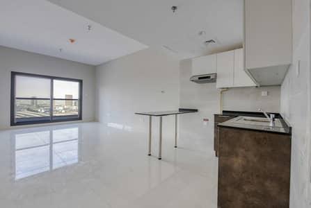 استوديو  للايجار في مدينة دبي للإنتاج، دبي - شقة في مساكن ألوان 1 مدينة دبي للإنتاج 23000 درهم - 4494156