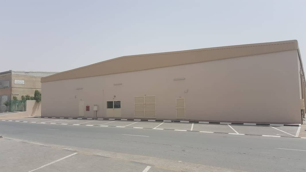BEST DEAL WAREHOUSE AVAILABLE FOR RENT ONLY FOR STORAGE