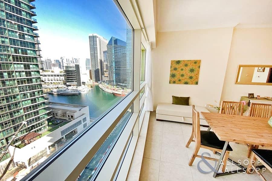 2 Vacant 2 Bedroom | Prime Location | Emaar