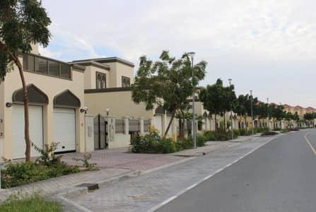 3 Bedroom Villa for Rent in Jumeirah Park, Dubai - District 6   3 Br Regional Large   Close to Park