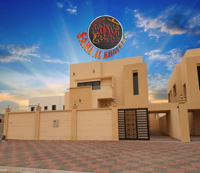 Modern villa with excellent finishing for sale