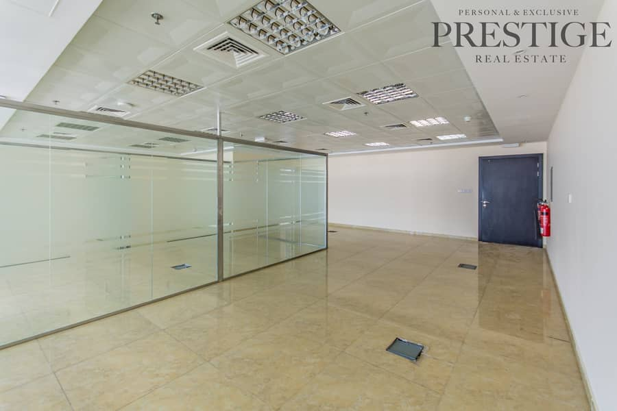 Office Fully Fitted|Near MOE|Near Metro|Move In