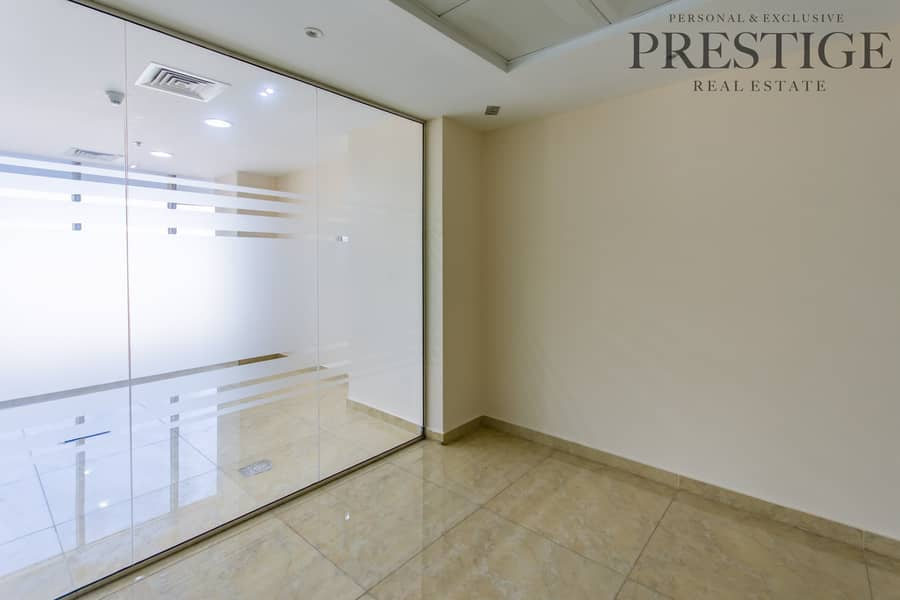 11 Office Fully Fitted|Near MOE|Near Metro|Move In