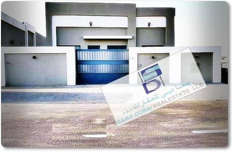 3 Bedroom Villa for Sale in Al Yasmeen, Ajman - villa with modern design is in a great location
