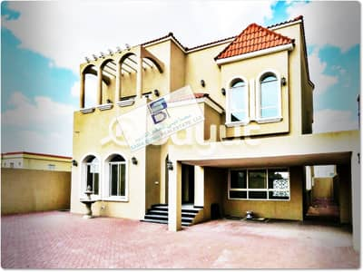 5 Bedroom Villa for Sale in Al Mowaihat, Ajman - Villa for sale in Ajman is the best option for many and suitable for investment at a reasonable price