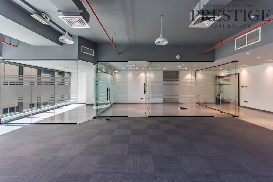 Office Space|Ready To Move In|Prime Location