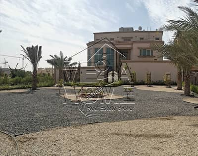 فیلا 6 غرف نوم للايجار في مدينة شخبوط (مدينة خليفة ب)، أبوظبي - فیلا في مدينة شخبوط (مدينة خليفة ب) 6 غرف 200000 درهم - 4565222