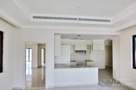 فیلا 4 غرف نوم للايجار في المرابع العربية 2، دبي - Single Row | White Wood | Type 1 | 4 Beds