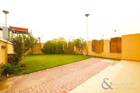 1 Bedroom Townhouse for Rent in Jumeirah Village Triangle (JVT), Dubai - 1 Bed | Corner Unit | Close To Amenities