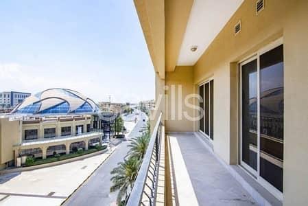 فلیٹ 1 غرفة نوم للايجار في قرية الحمراء، رأس الخيمة - No commission spacious 1 bedroom with huge balconies