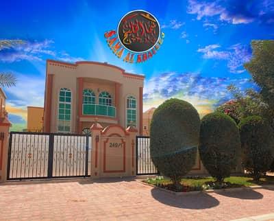 5 Bedroom Villa for Sale in Al Rawda, Ajman - Wonderful villa for sale in Ajman at a perfect price