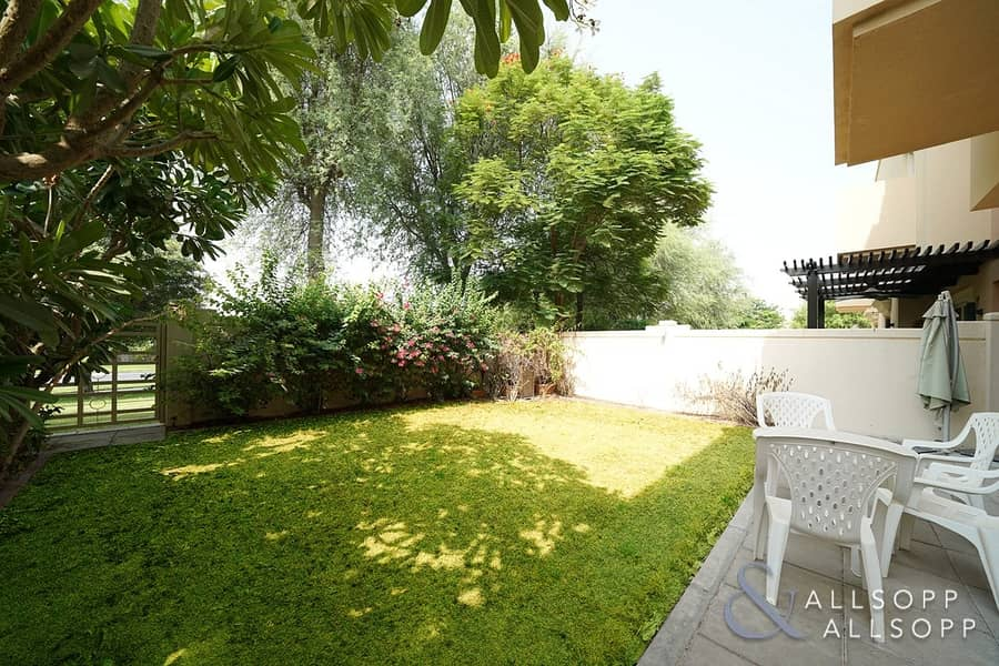 2 TH2 | 4 Bed Plus Maids | Facing Green Park