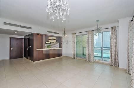 2 Bedroom Apartment for Rent in Downtown Dubai, Dubai - Avl on Mid April