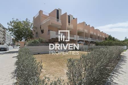 3 Bedroom Villa for Rent in Jumeirah Village Circle (JVC), Dubai - 3 Bedroom Plus Maids Room in Lotus Villa