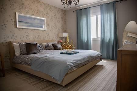 فلیٹ 4 غرف نوم للبيع في عقارات جميرا للجولف، دبي - شقة في الأندلس عقارات جميرا للجولف 4 غرف 2497550 درهم - 4565397