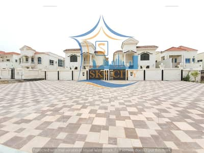 5 Bedroom Villa for Sale in Al Mowaihat, Ajman - Just 2 minutes to Emirates Street, at a great price for a mosque, and an excellent location close to all services