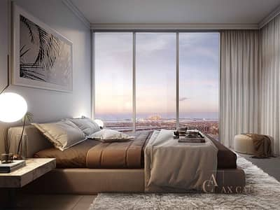 4 Bedroom Flat for Sale in Dubai Harbour, Dubai - Alluring views of the Sea I 4 Bedroom Apartment in Marina Vista