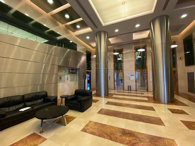 13 Luxurious and Spacious 3BH Apt| Excellent LocationI
