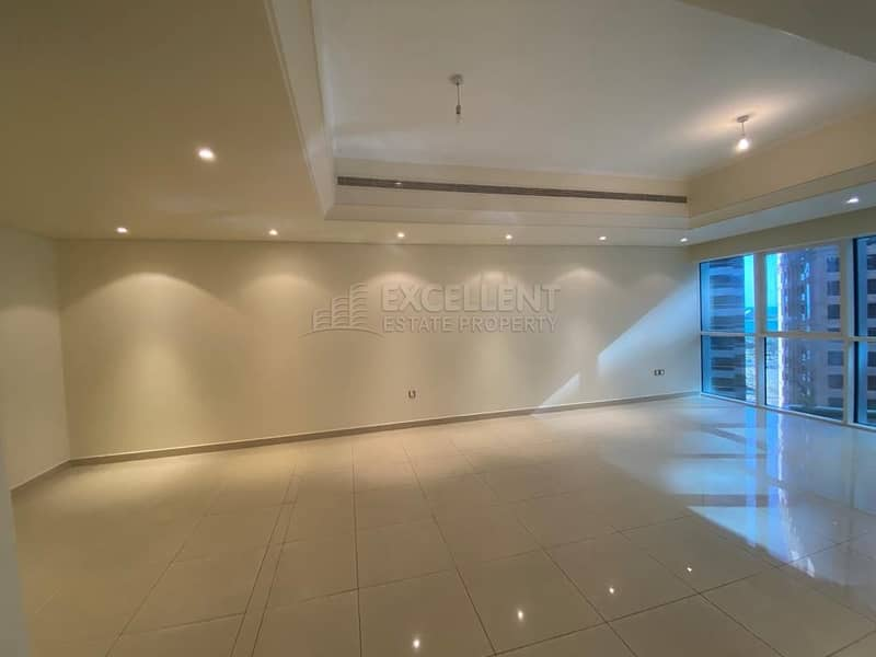 2 Luxurious and Spacious 3BH Apt| Excellent LocationI