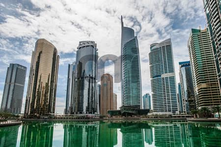 1 Bedroom Flat for Rent in Jumeirah Lake Towers (JLT), Dubai - Perfect View 1Bed | Furnished  | Complete Buidling Amenities