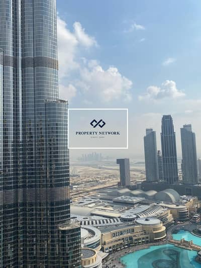 شقة 4 غرف نوم للبيع في وسط مدينة دبي، دبي - Pay 25% Get Keys