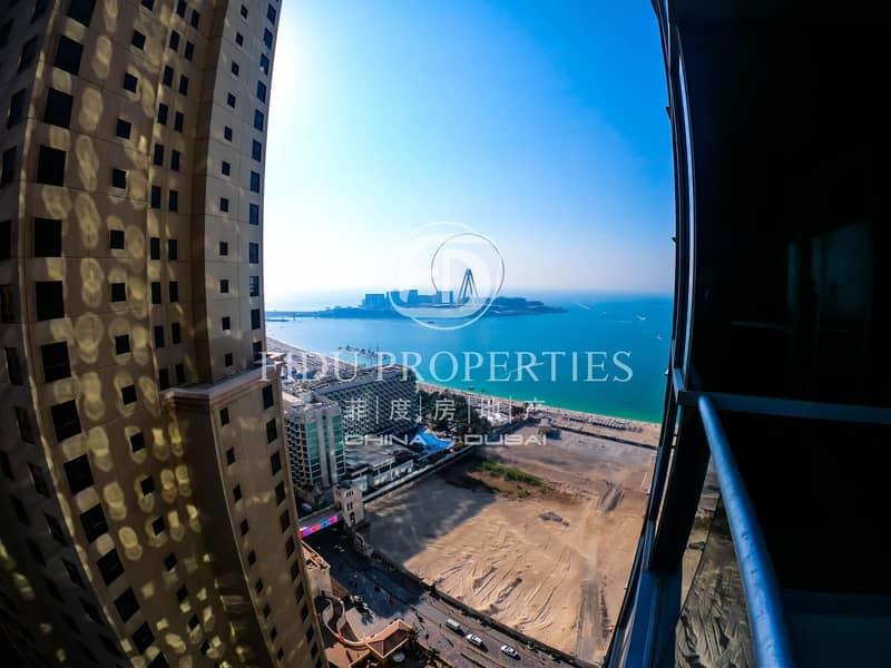 15 Serviced unit   Dubai Eye View   Vacant 4 Apr