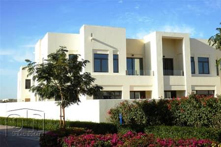 فیلا 4 غرف نوم للبيع في ريم، دبي - Single row corner E type very motivated seller