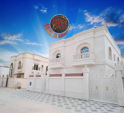 5 Bedroom Villa for Sale in Al Helio, Ajman - Perfect price for  a new villa in Ajman