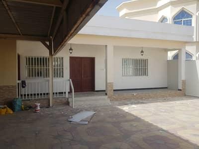 فیلا 3 غرف نوم للايجار في الرمثاء، الشارقة - فیلا في الرمثاء 3 غرف 75000 درهم - 4565711
