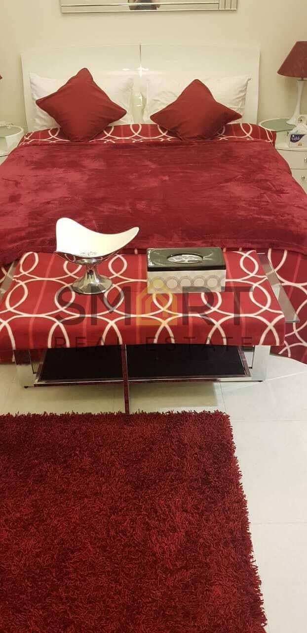 شقة في لاجون میناء العرب 29000 درهم - 4563023